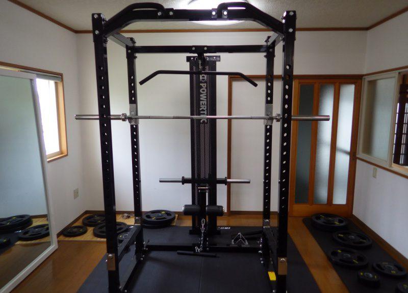 power_rack